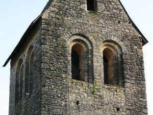 Parcé-sur-Sarthe: Tour Saint Pierre