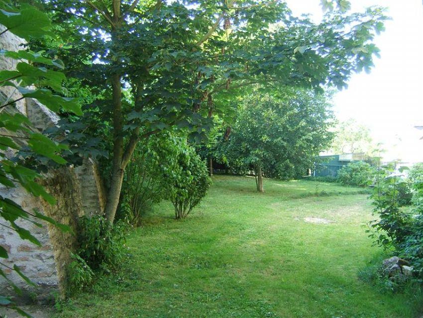 immobilier Sarthe (72):18. le second jardin.