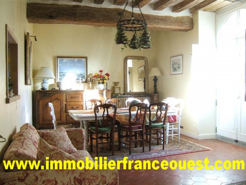 immobilier Sarthe (72):6. séjour
