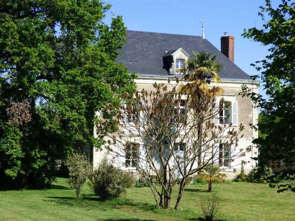 Maison bourgeoise annonce immobilire maison bourgeoise 5 for Annonce vente de maison