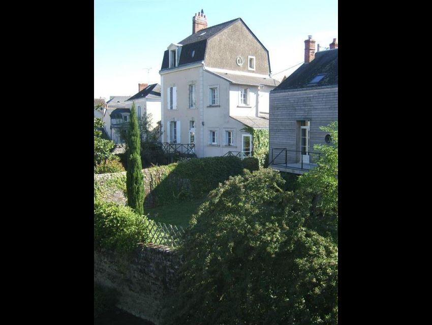 Maison de caract re centre ville sabl sur sarthe - Horaire piscine sable sur sarthe ...