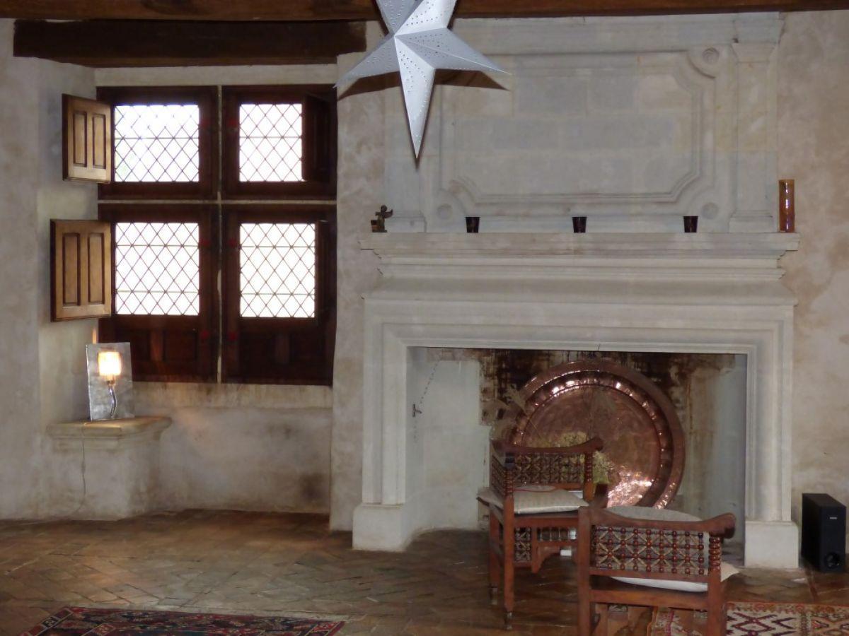 authentique propri t r gion la fl che sud sarthe 72. Black Bedroom Furniture Sets. Home Design Ideas