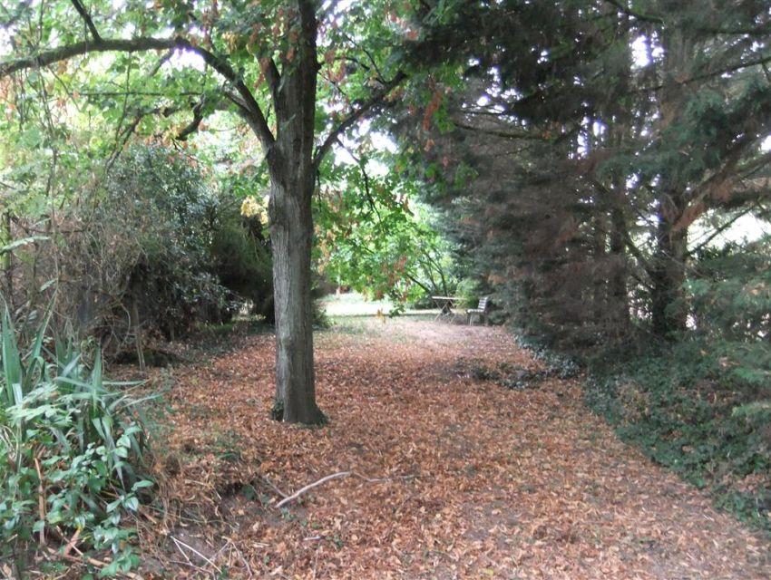 Gentilhommi re origine xv me 10 minutes de sabl belles demeures maisons de caract re et - Petit jardin newfoundland saint denis ...