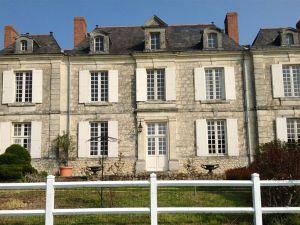 angers et sa region - Maison de maitre et maison bourgeoise en Anjou en vente