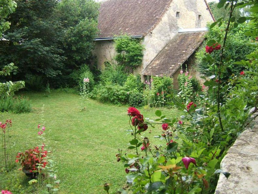 immobilier Sarthe (72):15. Maison de charme et caractère