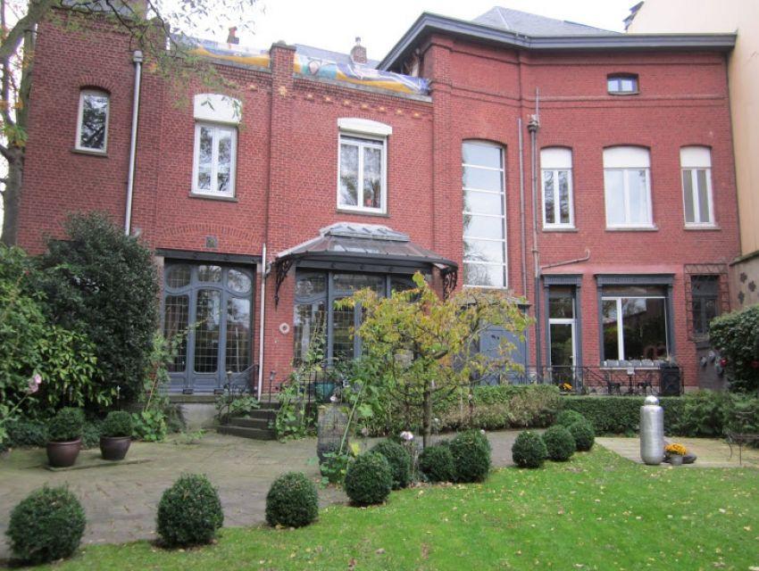 Maison de Maître région de Lille - Roubaix Barbieux - Hotel particulier -  Art Déco -