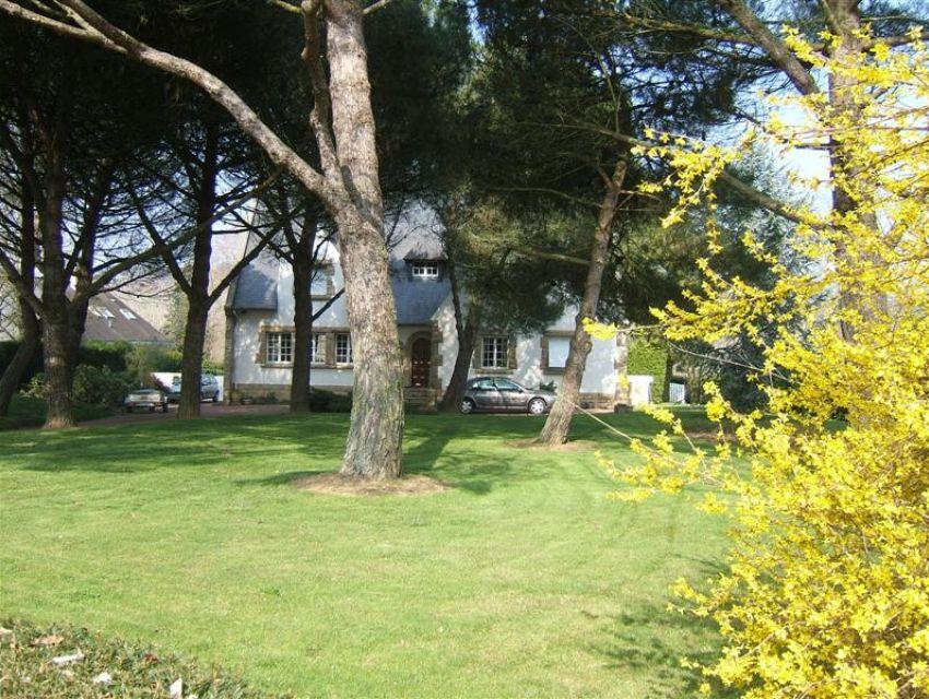 immobilier Sarthe (72300) Bocage sabolien  - Propriété en bord de Sarthe - 7 minutes centre Sablé