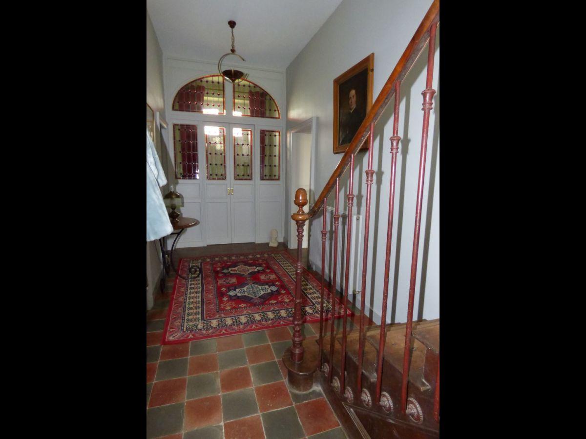 Maison De Ma Tre En Anjou Propri T Villageoise Mayenne