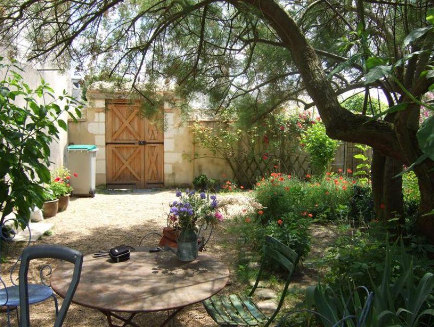 Maison villageoise et  de caractère en Maine et Loire (Anjou) région Baugé